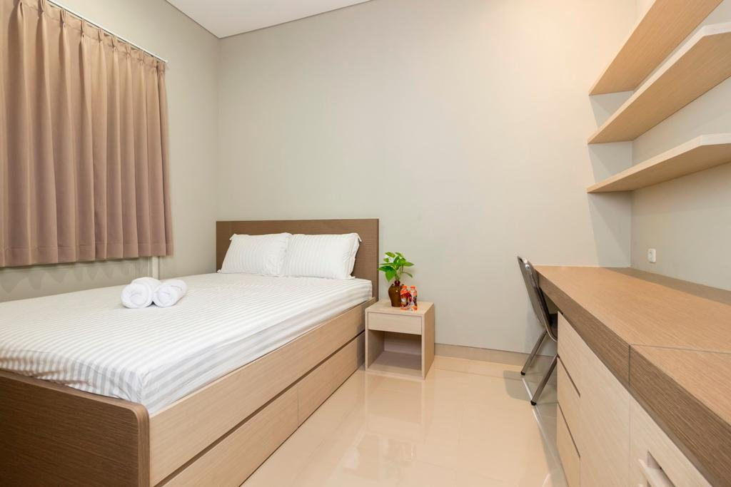 Double Room - Guestroom Home 2