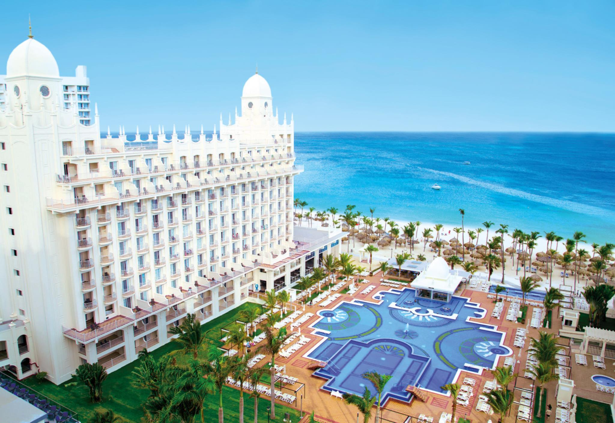 Riu Palace Aruba All Inclusive in Palm Beach - Room Deals