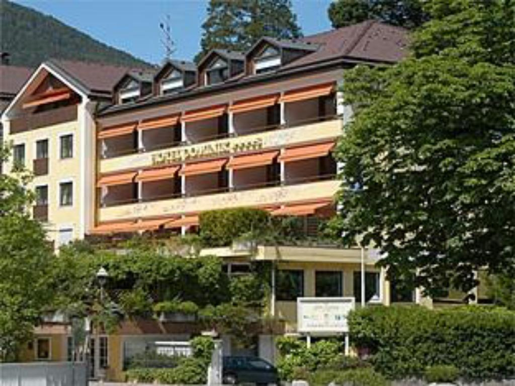 More about Alpine City Wellness Hotel Dominik