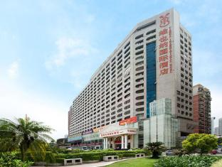 Vienna Hotel Shenzhen Diwang Bao'an South Road Branch