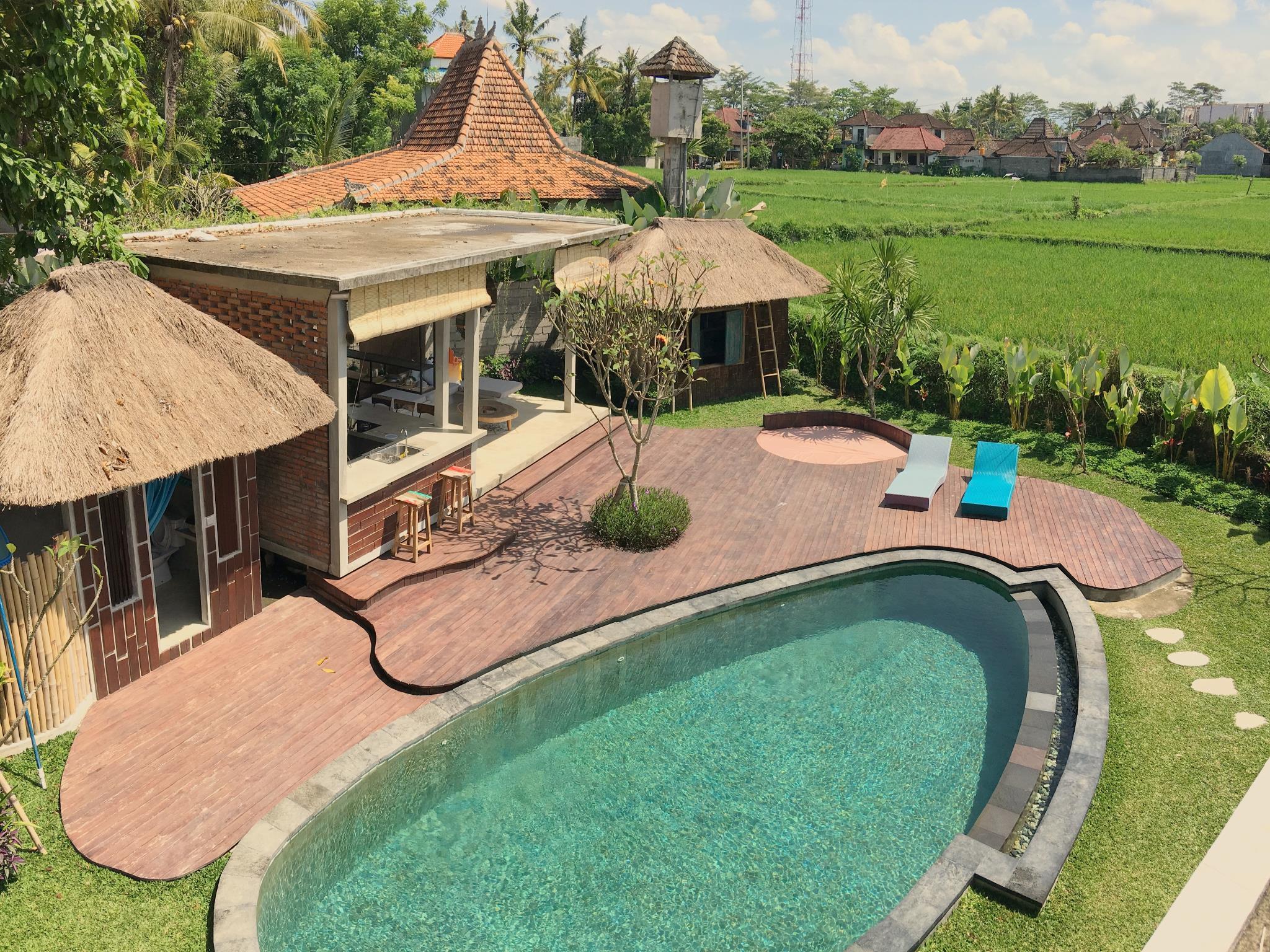Podpadi A Modern 2 Bedroom Private Villa Hideaway Entire Villa Bali Deals Photos Reviews