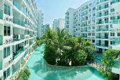 Amazon Residence Condo & Water Park Pattaya