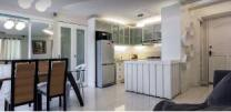 Three bedroom condo w/ balconies in resort estate