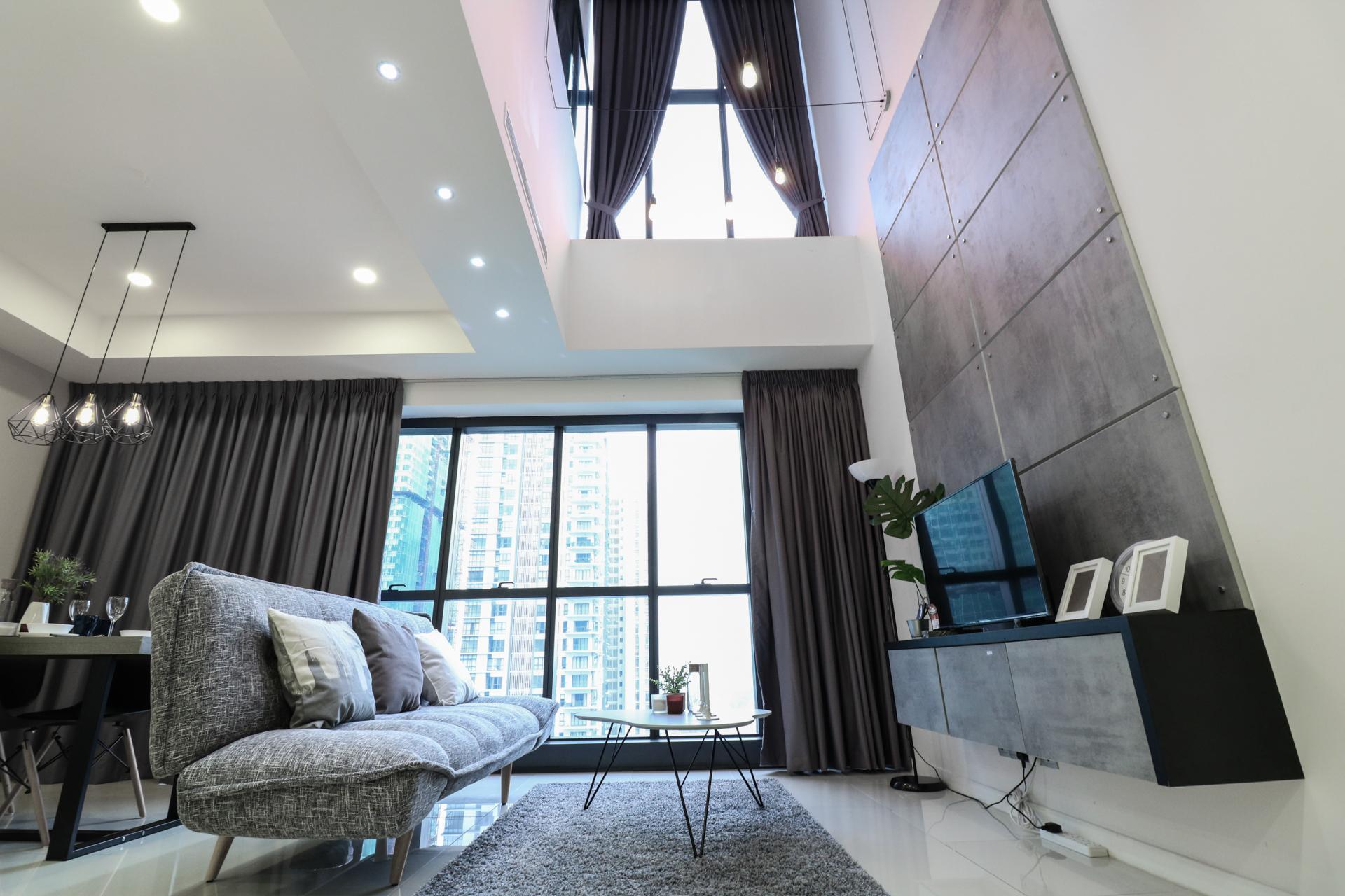 Victoria Home M City Kuala Lumpur Promo Harga Terbaik Agoda Com # Promo Meuble Tv Design Sultan