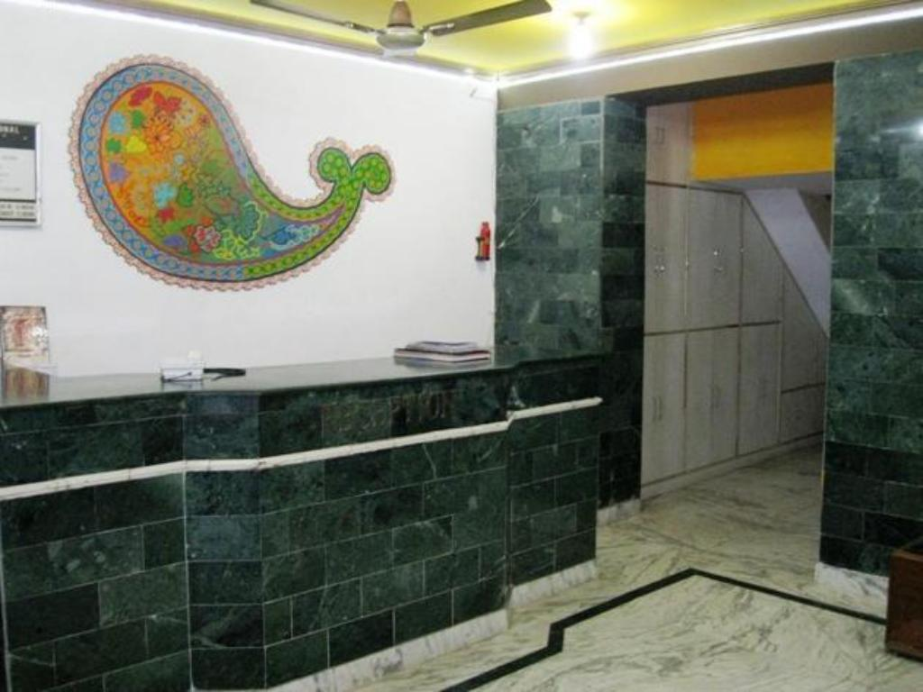 Ajay International Hotel Best Price On Ajay International Hotel In Agra Reviews