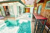Romatic Private Pool Villa