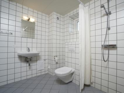 Værelse til 4 personer (Quadruple Room)