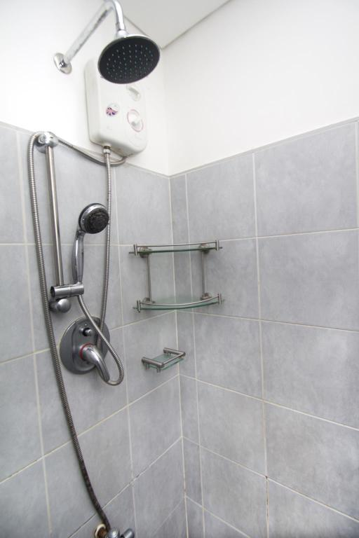 Bathroom B321 in Sea