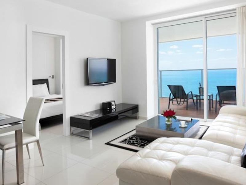 Suite 2 Quartos (Two-Bedroom Suite)