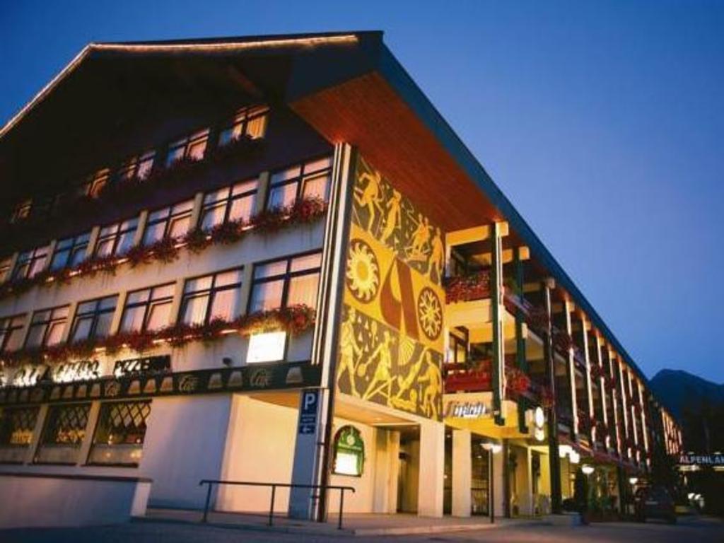 Single-Zimmer Hotel Alpendorf**** Sankt Johann, Ski amad
