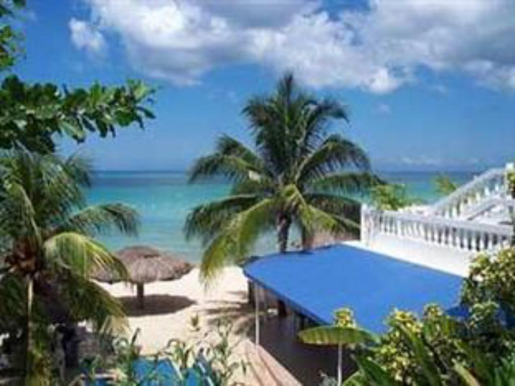 Beach House Villas Negril Booking