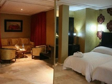 Ambassador Double Suite