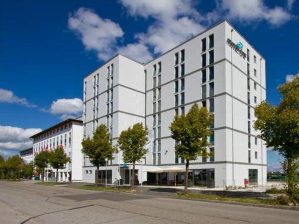 Motel One Munchen Garching