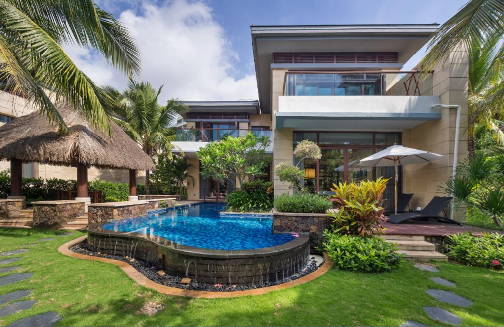 joy villa