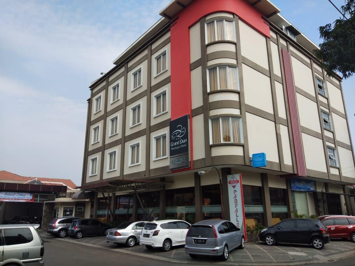 grand dian hotel cirebon in indonesia room deals photos reviews rh agoda com