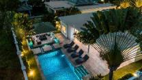Luxury Pool Villa 608 / 4 BR 8-10 Persons