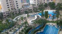 2 Bedroom Unit 5 at Waterplace Residence