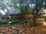 Bona Intaba Game Lodge - Blyde River Canyon