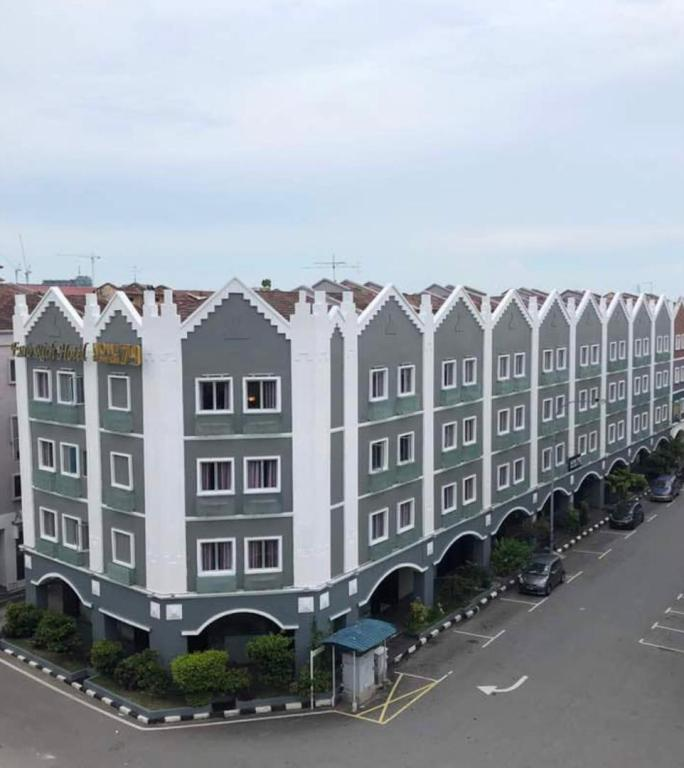 Best Price On Euro Rich Hotel Melaka In Malacca Reviews