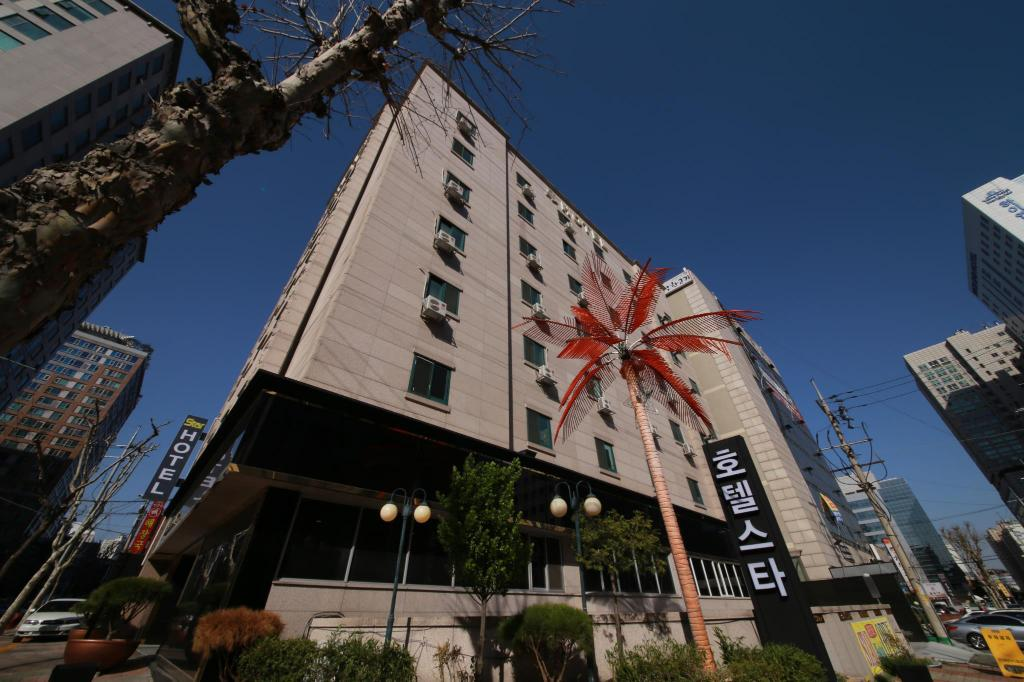 More about Hotel Star Suwon