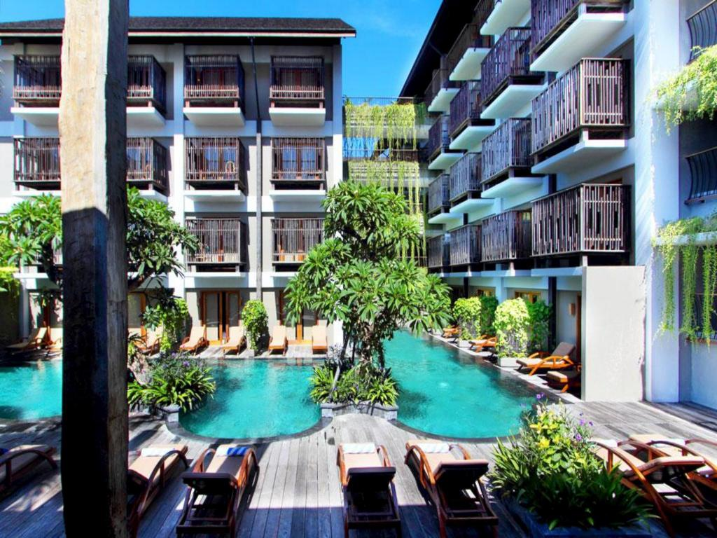 More about The Oasis Lagoon Sanur