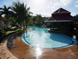 Bohol Wonderlagoon Resort