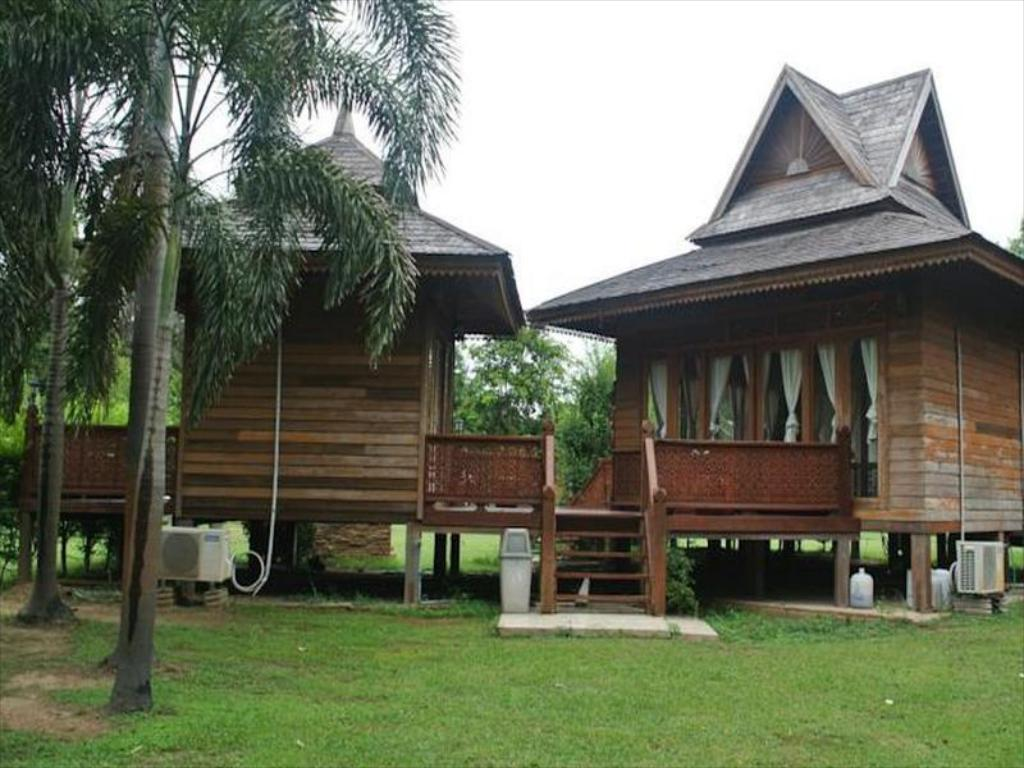 Panagarp Resort