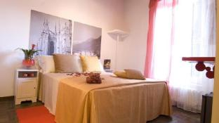 BDB Luxury Rooms Navona Cielo