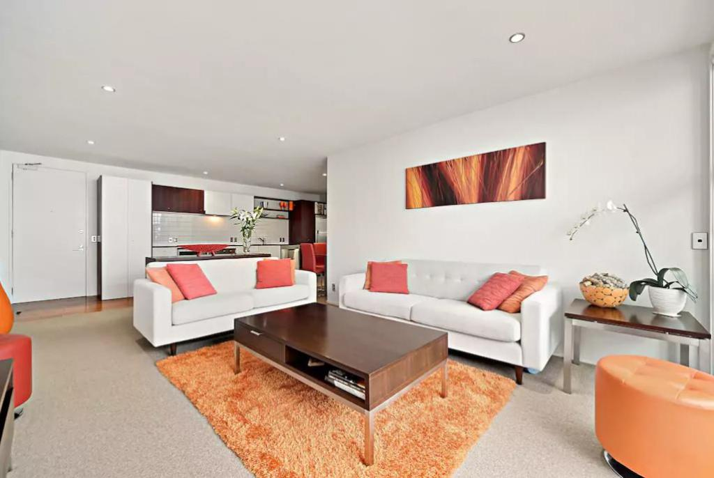 Interiér Live Like A Local In This Ponsonby Dream