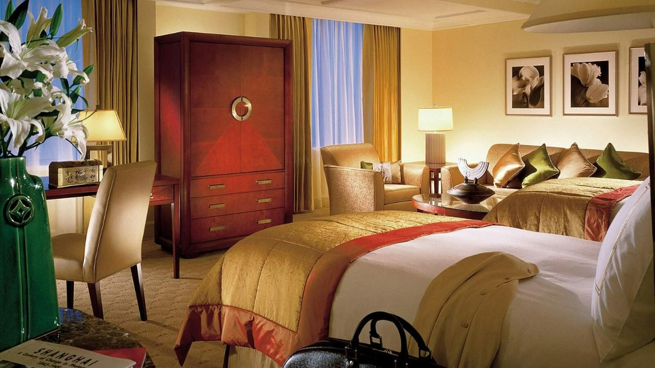 Premier Room with two twin beds