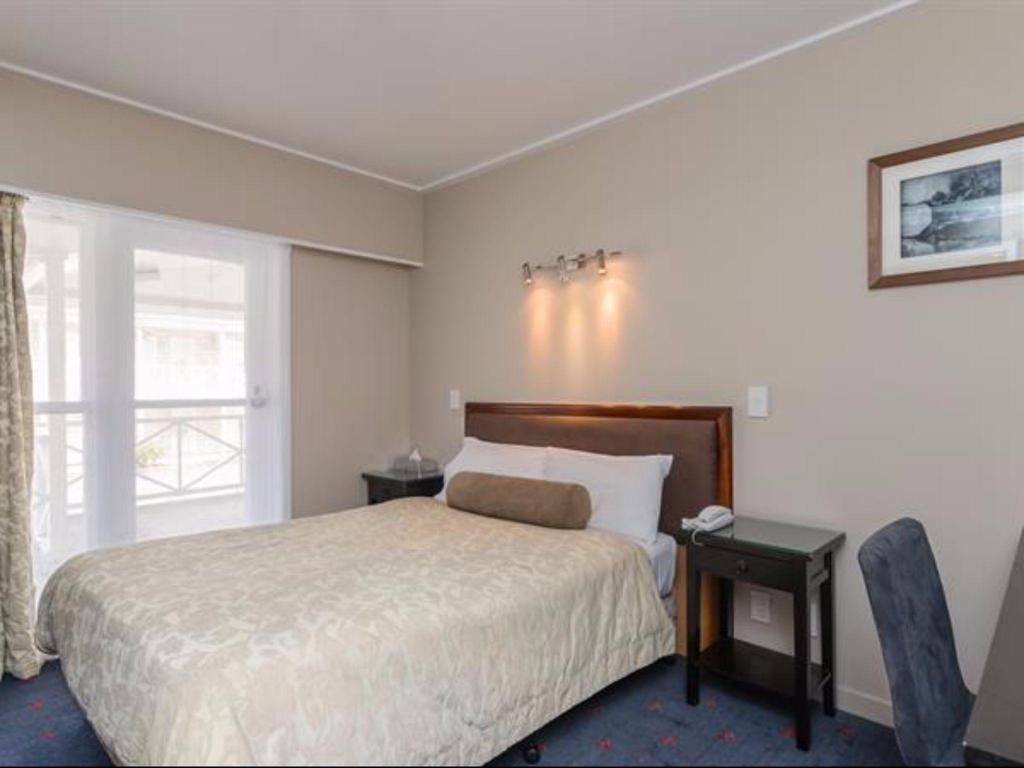Studio Standard Discovery Settlers Hotel Whangarei