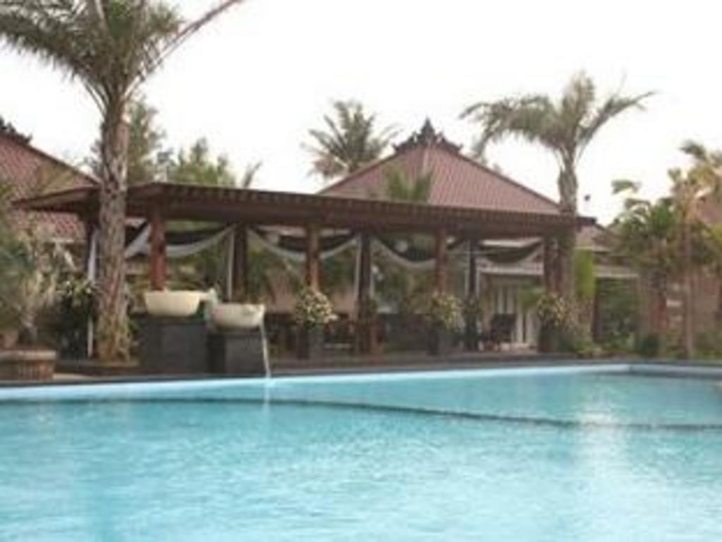 Palm Beach Resort Bandengan Jepara Room Deals Photos