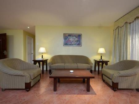2-Bedroom Villa Fontana Hotel and Villas - Fontana Hot Spring Leisure Parks
