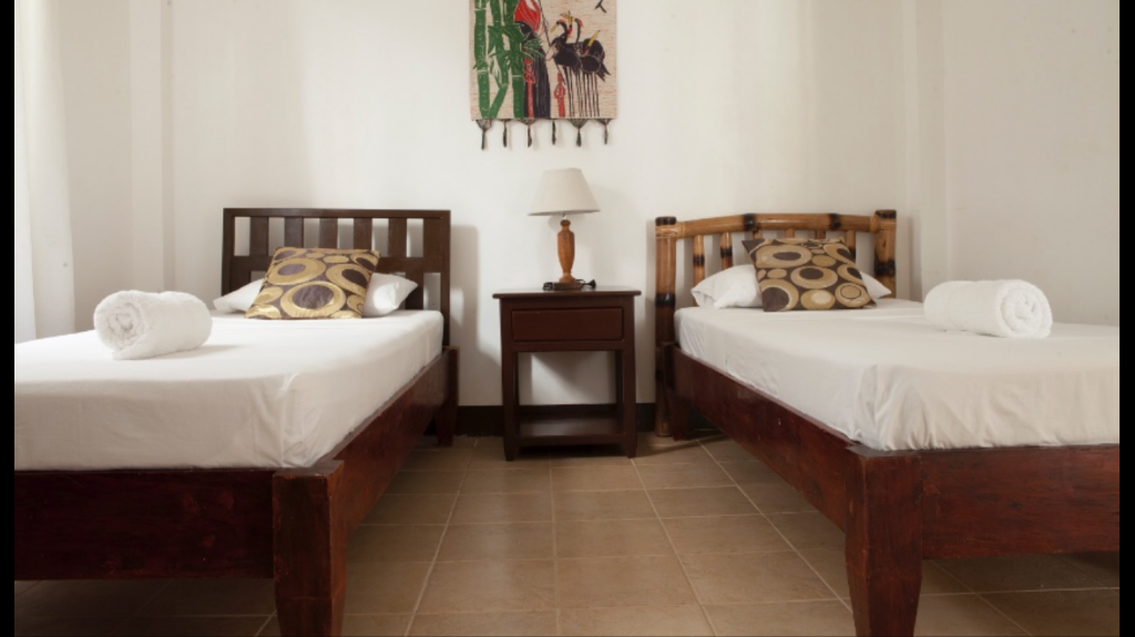 Standard - (2 Single Beds) Isla Gecko Resort
