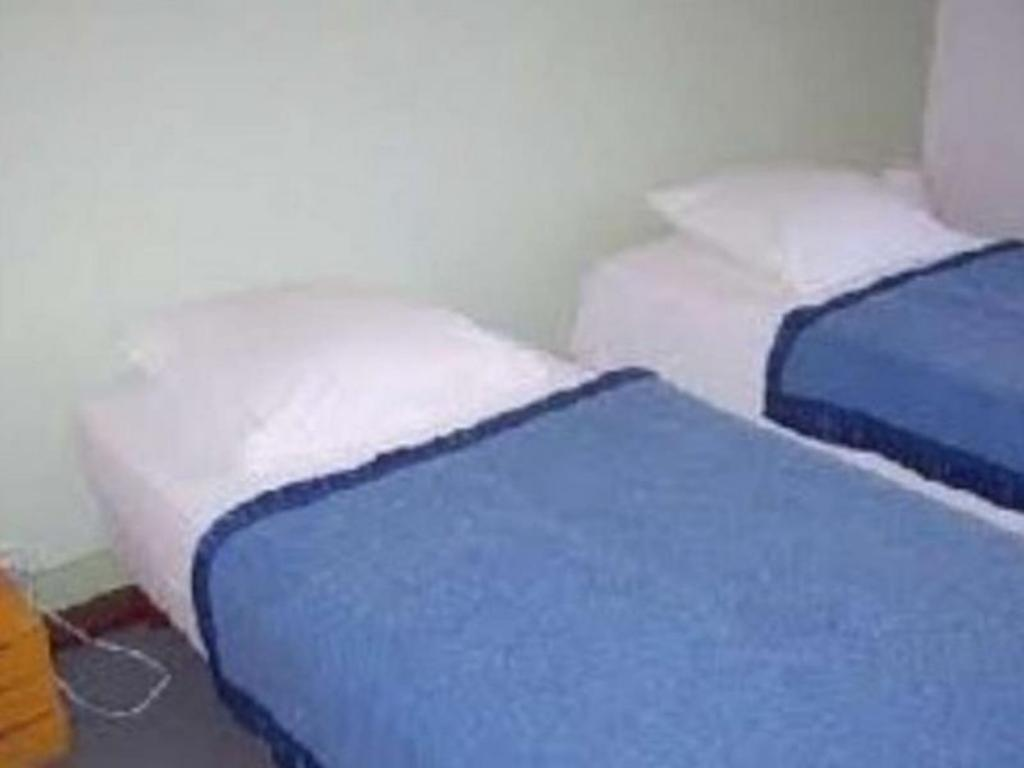 Kamar Single Sea Hotel