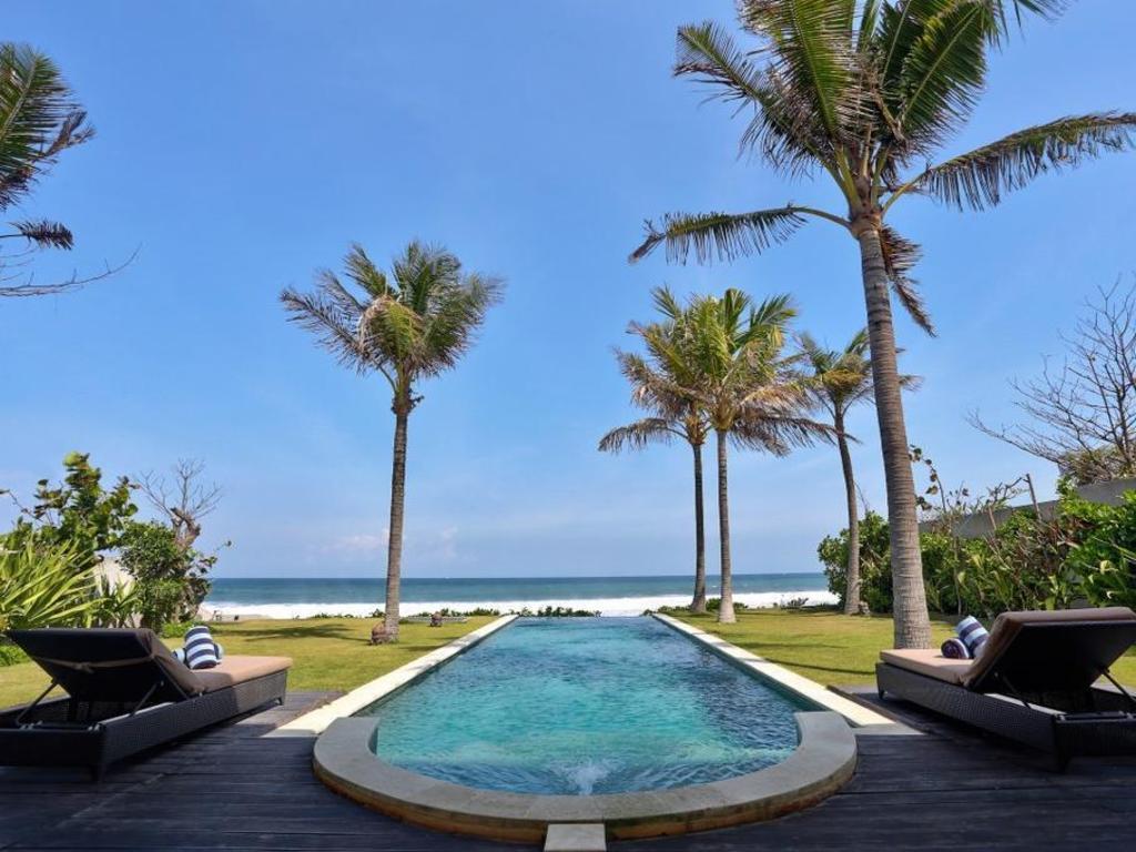 Pandawa Beach Villas Spa