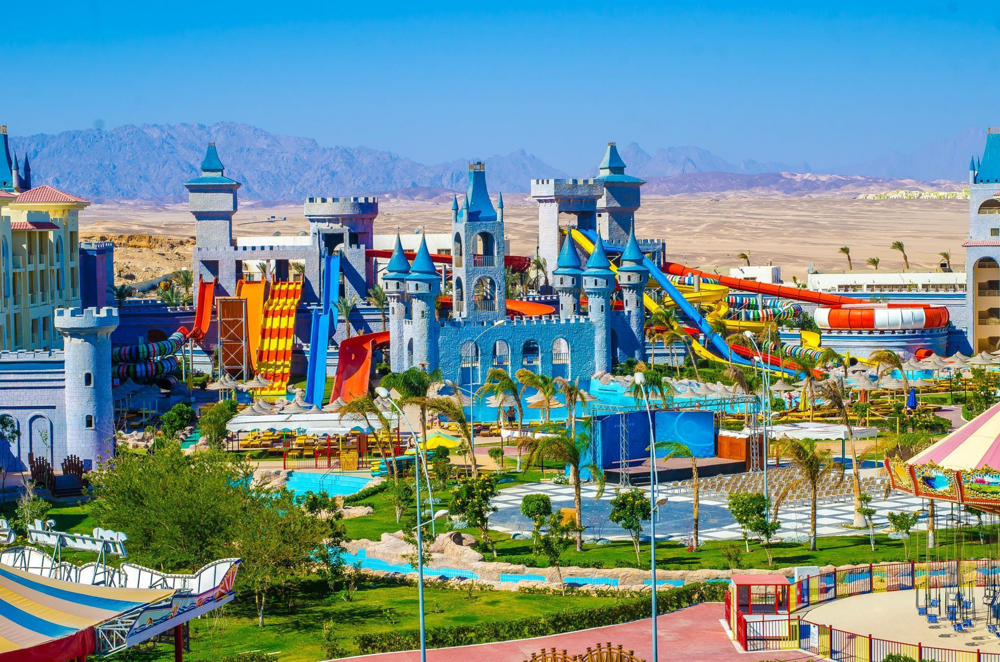 Serenity Fun City Makadi Bay 5: reviews, photos 59