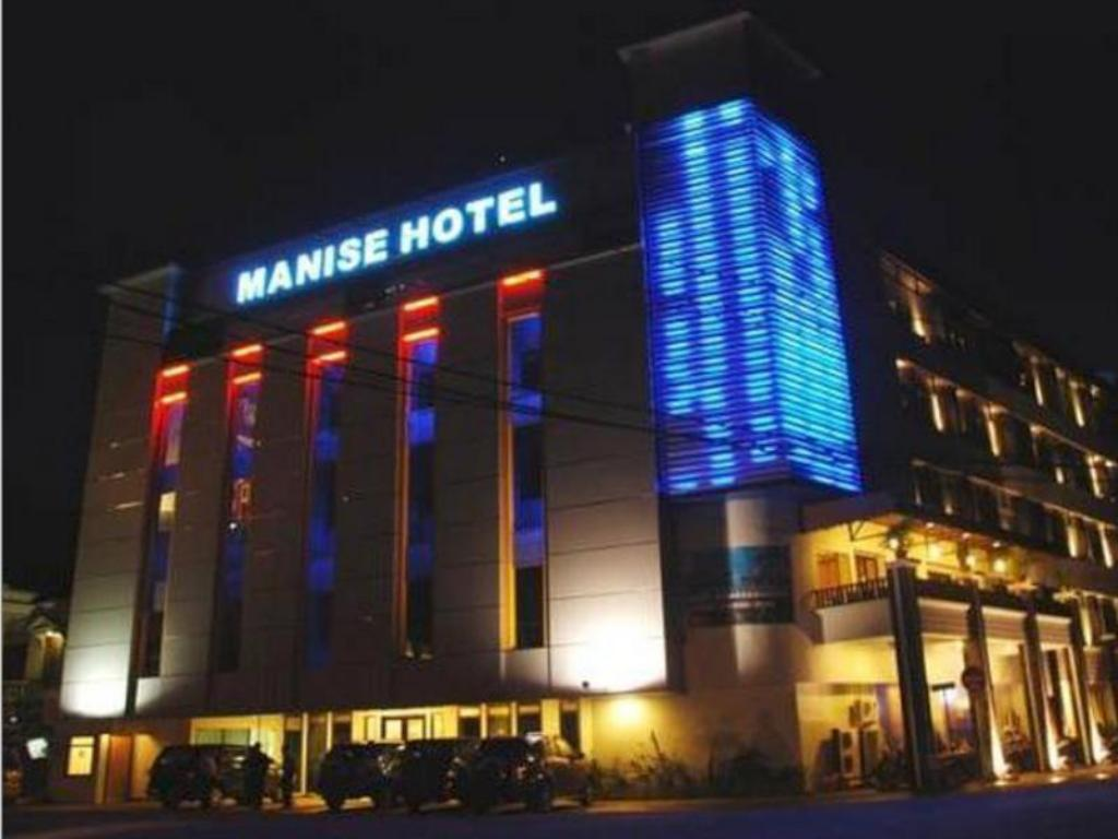 Manise Hotel In Ambon Room Deals Photos Reviews