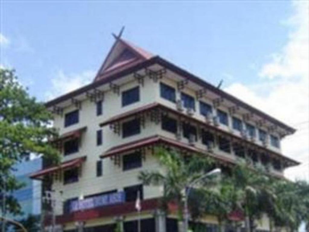 Hotel Prima Makassar In Indonesia