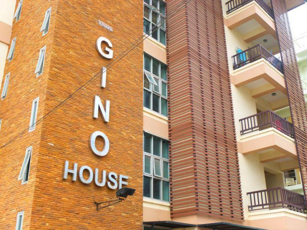 More about Gino House