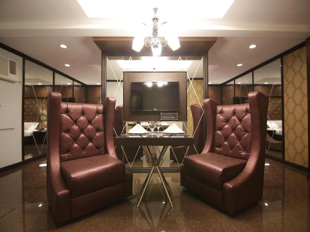 Victoria Court North EDSA Motorist Lodge Manila Philippines