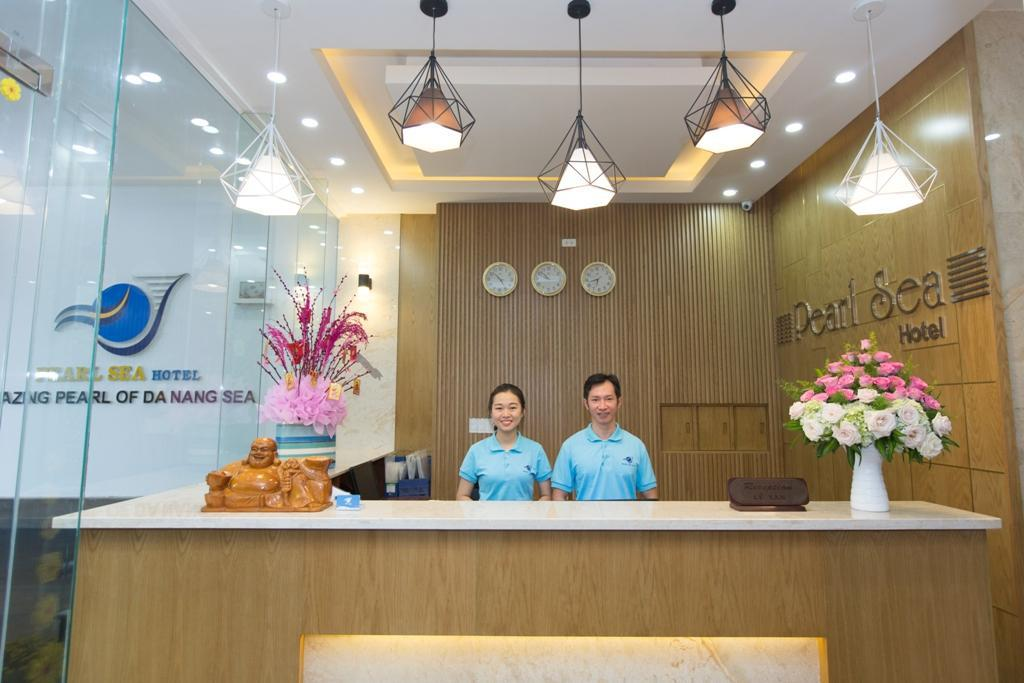 More about Pearl Sea Hotel