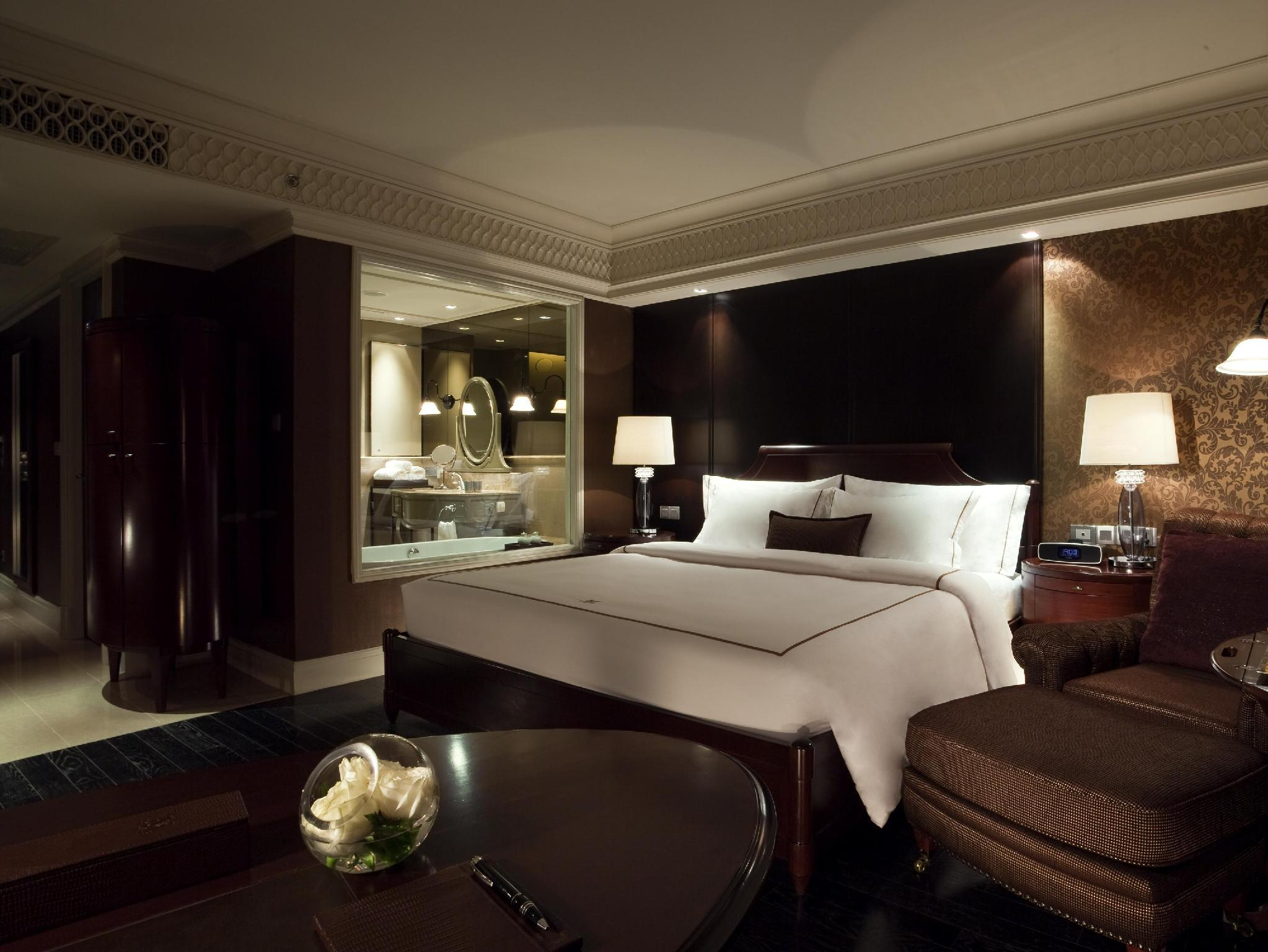 Executive giường King (Executive King Bed)