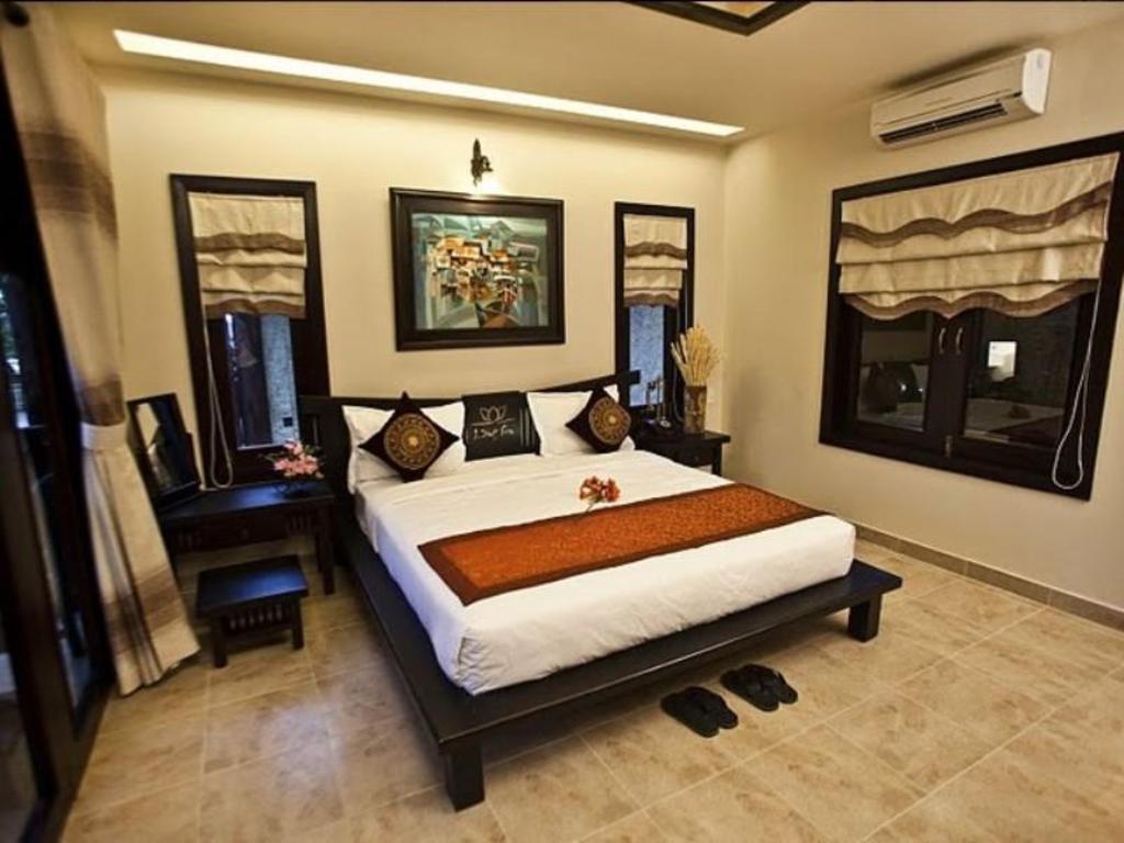 Lotus Village Resort - Muine in Phan Thiet - Room Deals, Photos ...