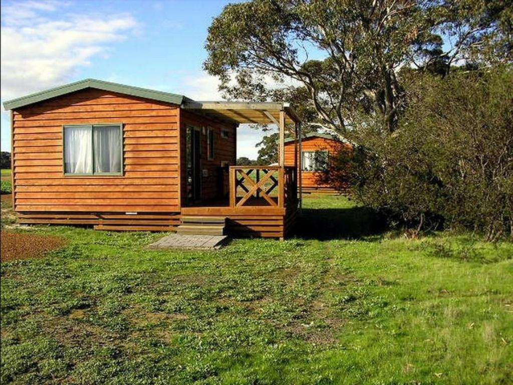 More about Seal Bay Cottages - Kaiwarra