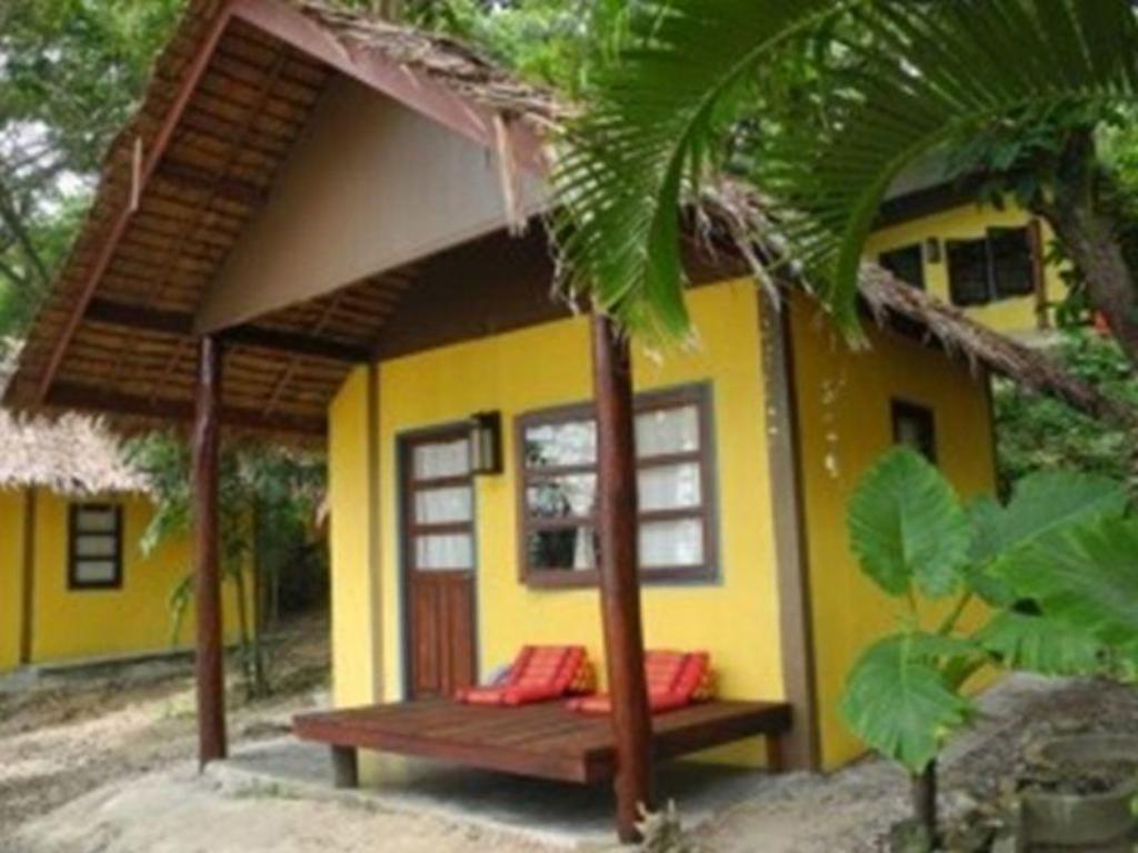 More about Baan Phu Lae