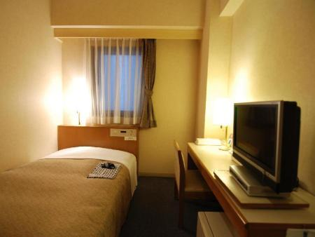 Single Room - Smoking Hotel Newstar Ikebukuro
