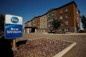 Best Western Plus Blairmore