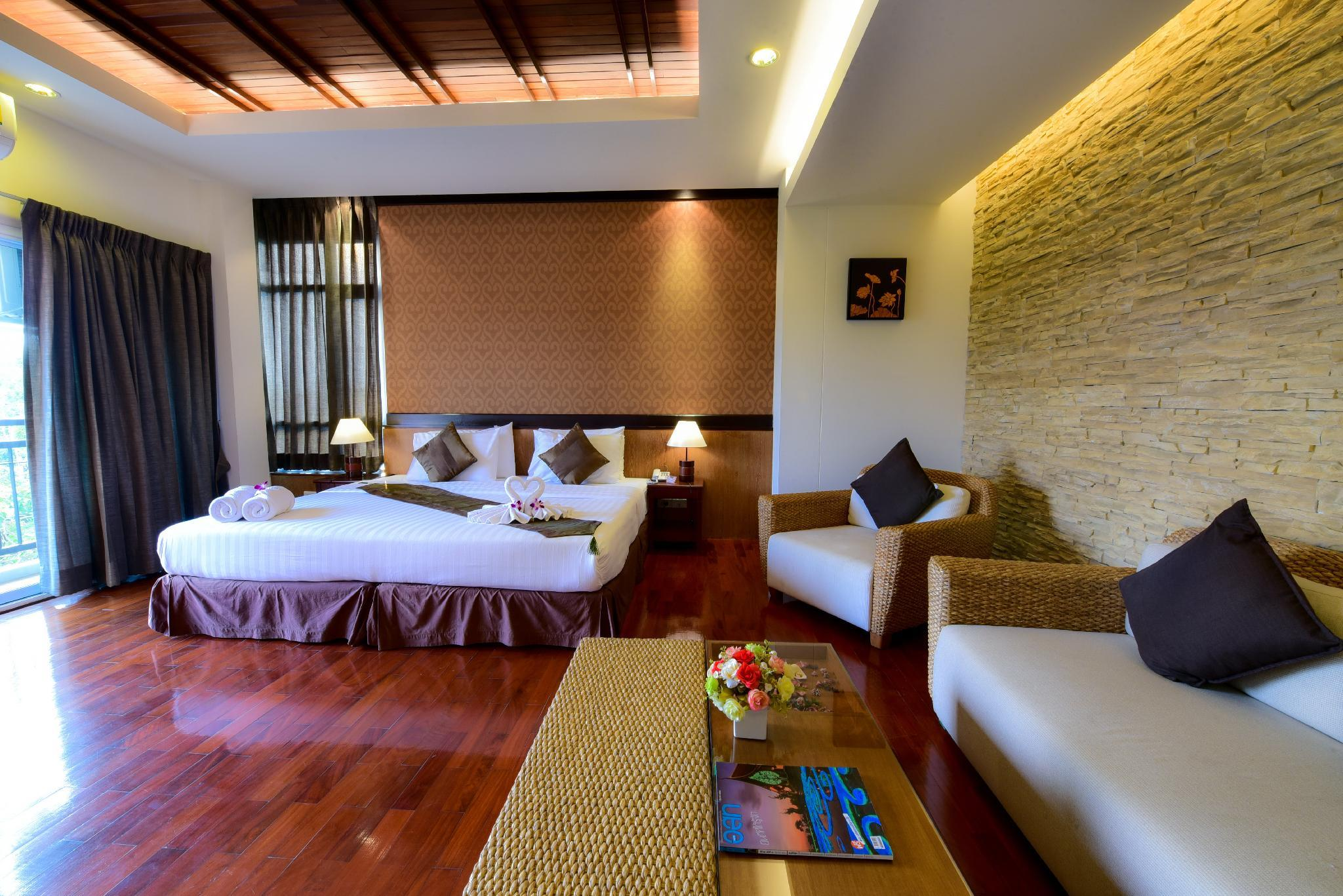Hébergement Simple Basique  (Basic Single )