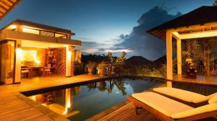 Airis Luxury Villas Spa